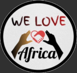 We Love Africa | Serving Humanity